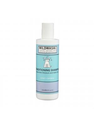 WildWash PET Dog Conditioning Shampoo  250ml