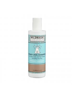 WildWash PET Stinky Dog Shampoo 250ml