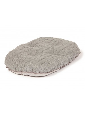 Danish Design Bobble Luxury Quilted Mattress Dog Bed