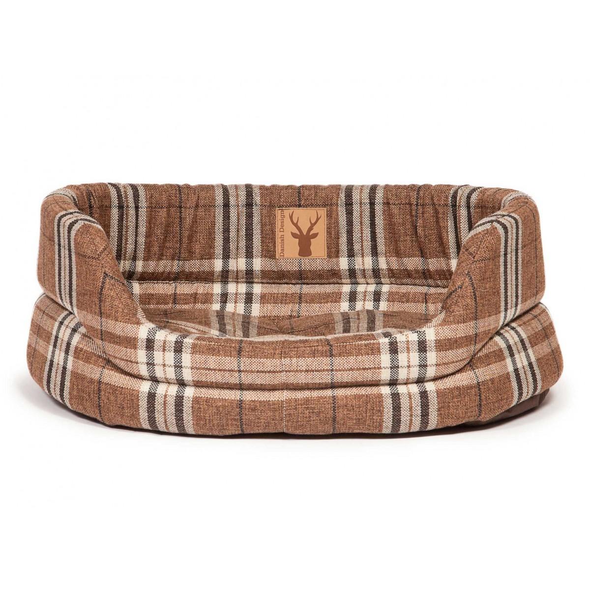 danish design newton slumber dog bed. Black Bedroom Furniture Sets. Home Design Ideas