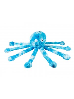 Gor Reef Octopus Dog Toy
