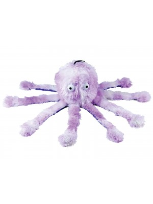 Gor Reef Octopus Dog Toy