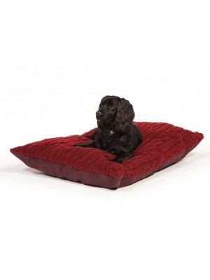 Danish Design Bobble Deep Duvet Dog Bed