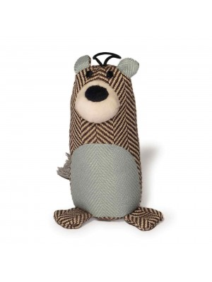 Danish Design Beatrice the Bear Soft Dog Toy