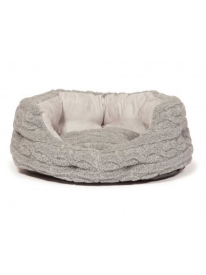 Danish Design Bobble Deluxe Slumber Dog Bed