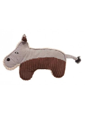 Danish Design Darcy the Dog Soft Dog Toy