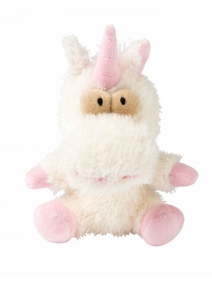 FuzzYard Electra The Unicorn Dog Toy