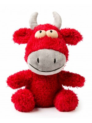 FuzzYard Jordan the Bull Dog Toy
