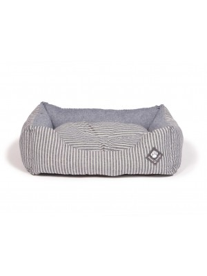Danish Design Maritime Snuggle Dog Bed