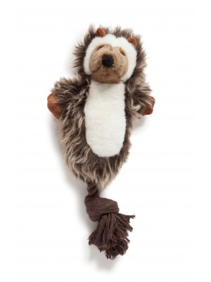 Danish Design Moe the Mole Soft Dog Toy