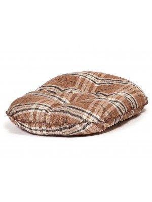 Danish Design Newton Luxury Quilted Mattress Dog Bed