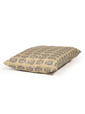 Danish Design Woodland Owl Deep Duvet Dog Bed