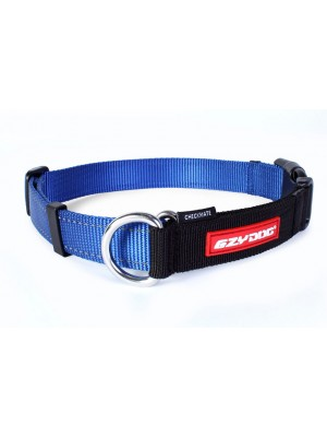 EzyDog Checkmate Dog Collar