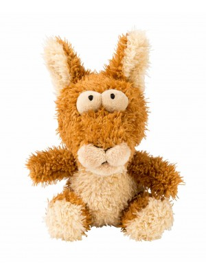 FuzzYard Bounce the Kangaroo Dog Toy