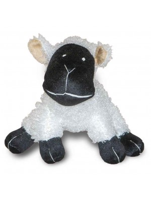 Seamus the Sheep Dog Toy by Danish Design