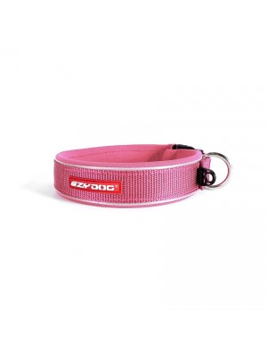 EzyDog Pink Neo Dog Collar