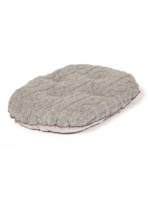 Danish Design Bobble Luxury Quilted Mattress Dog Bed