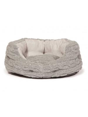 Danish Design Bobble Deluxe Slumber Dog Bed