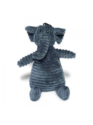 Danish Design Edward the Elephant Soft Dog Toy
