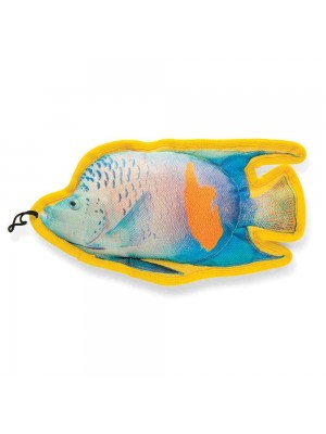 Danish Design Fleur the Fish Soft Dog Toy