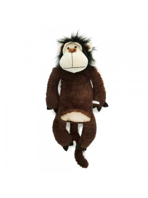 Danish Design Gaby the Gorilla Soft Dog Toy