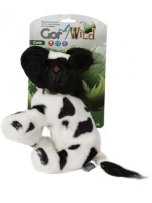 Gor Wild Cow Dog Toy