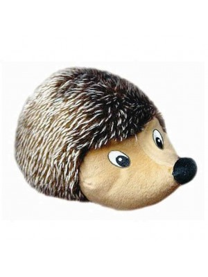 Danish Design Harry the Hedgehog Plush Dog Toy