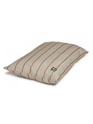 Danish Design Heritage Herringbone Deep Duvet Dog Bed
