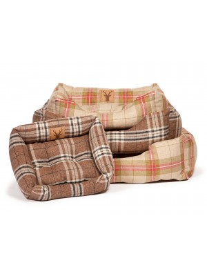 Danish Design Newton Snuggle Dog Bed