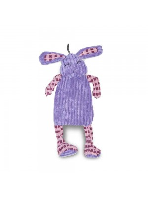 Danish Design Rodney the Rabbit Soft Dog Toy
