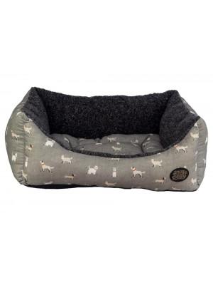 Townsend Dog Bed Cushion