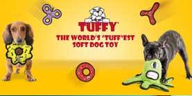Tuff Dog Toys